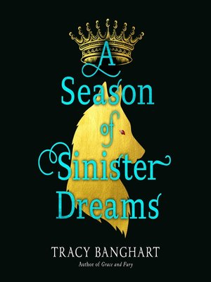 cover image of A Season of Sinister Dreams