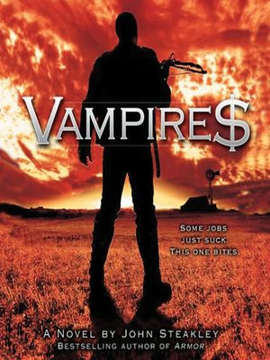 cover image of Vampire$