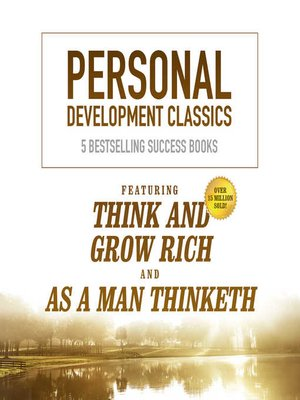 cover image of Personal Development Classics