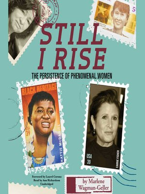 cover image of Still I Rise