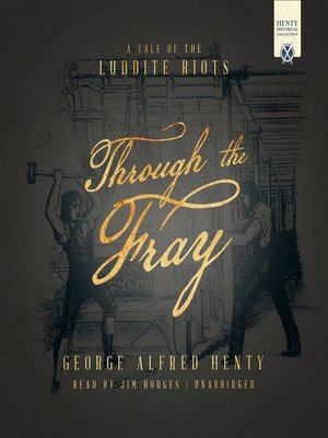 cover image of Through the Fray