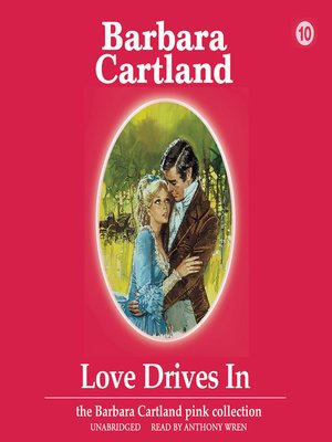 cover image of Love Drives In