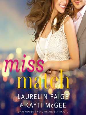 cover image of Miss Match