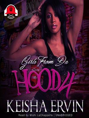 cover image of Girls from da Hood 4