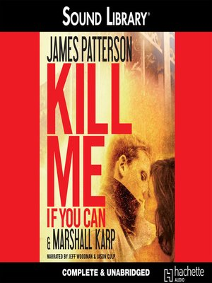 cover image of Kill Me If You Can