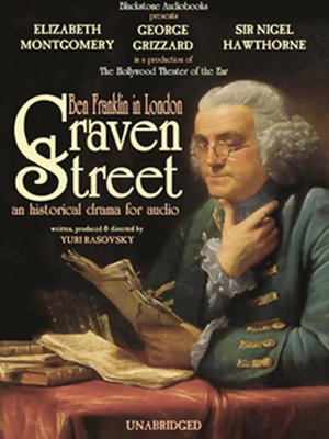 cover image of Craven Street