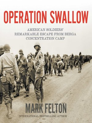 cover image of Operation Swallow