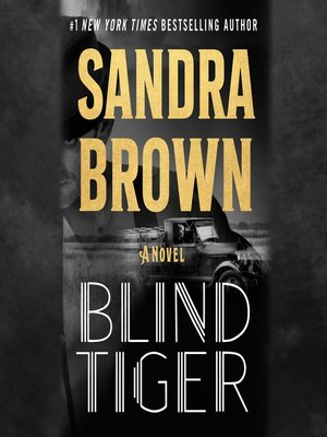 cover image of Blind Tiger