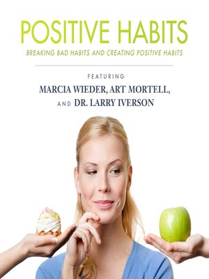 cover image of Positive Habits