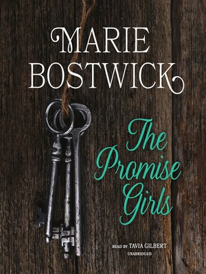 cover image of The Promise Girls