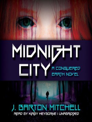 cover image of Midnight City