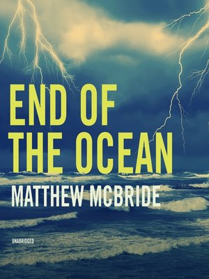 cover image of End of the Ocean