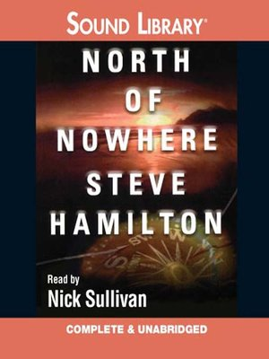 cover image of North of Nowhere