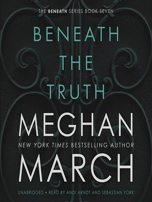 cover image of Beneath the Truth