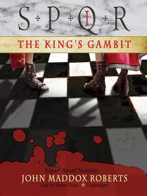 cover image of The King's Gambit