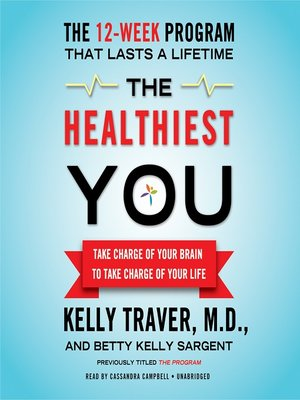 cover image of The Healthiest You
