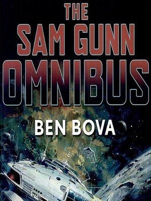cover image of The Sam Gunn Omnibus