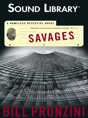 cover image of Savages
