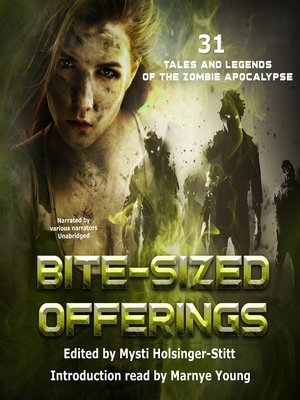 cover image of Bite-Sized Offerings