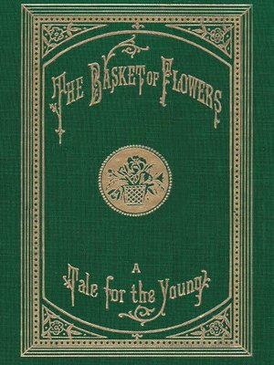 cover image of The Basket of Flowers