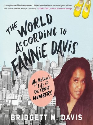 cover image of The World according to Fannie Davis