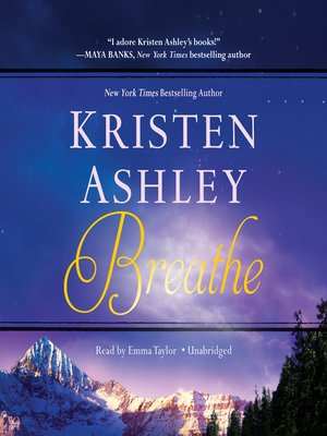 Kristen ashley hookup tuebl