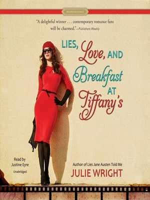 cover image of Lies, Love, and Breakfast at Tiffany's