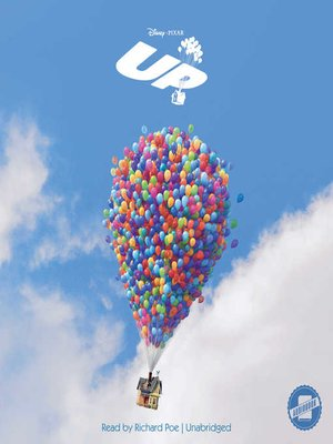 cover image of Up