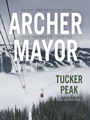 cover image of Tucker Peak