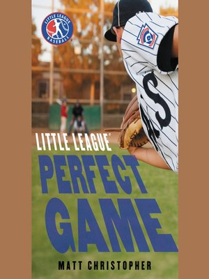 cover image of Perfect Game