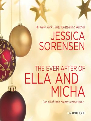 cover image of The Ever After of Ella and Micha