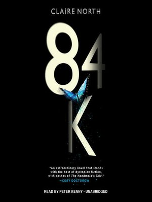 cover image of 84K