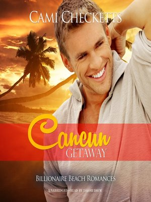 cover image of Cancun Getaway