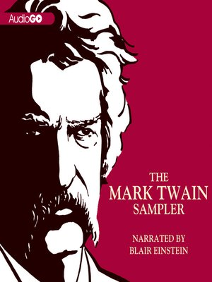 cover image of The Mark Twain Sampler