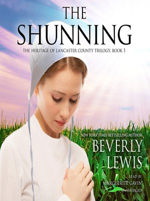 cover image of The Shunning