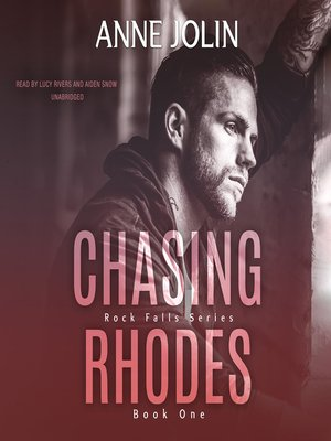 cover image of Chasing Rhodes