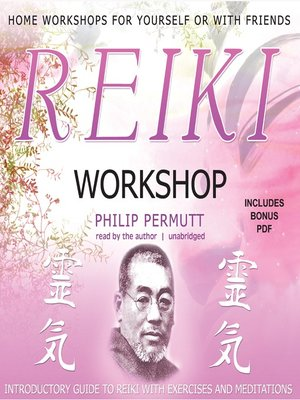 cover image of Reiki Workshop