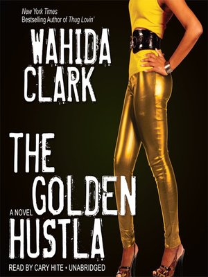 cover image of The Golden Hustla