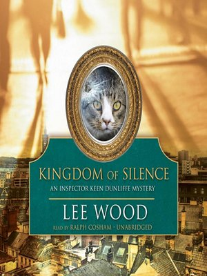 cover image of Kingdom of Silence