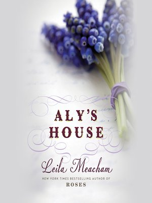 cover image of Aly's House
