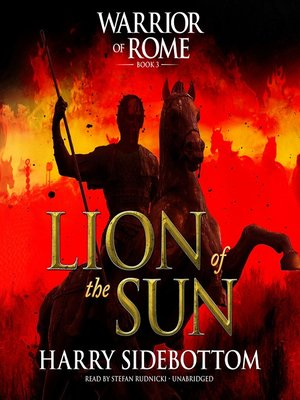 cover image of Lion of the Sun
