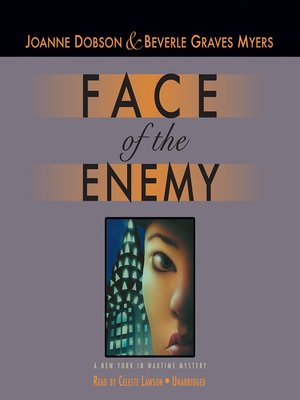 cover image of Face of the Enemy