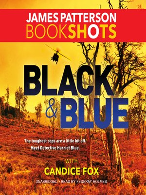 cover image of Black & Blue