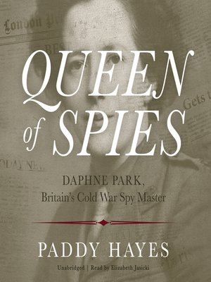 cover image of Queen of Spies