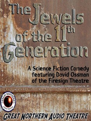 cover image of The Jewels of the 11th Generation