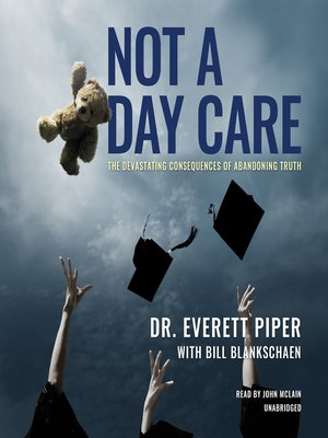 cover image of Not a Day Care