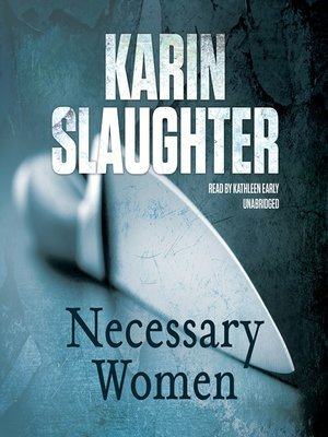 cover image of Necessary Women