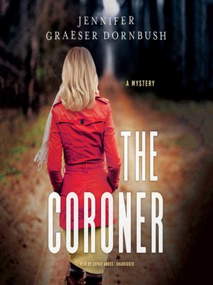 cover image of The Coroner