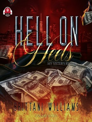 cover image of Hell on Heels