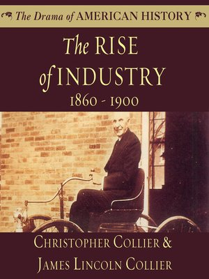 cover image of The Rise of Industry